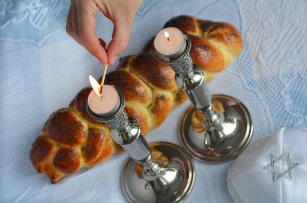 Solidarité avant Shabbat