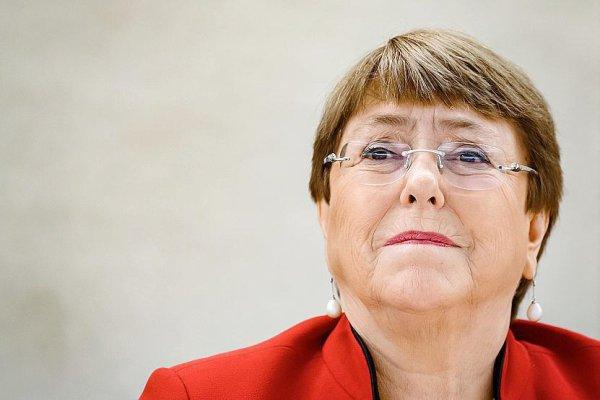 Michelle Bachelet : «Personne ne gagnera seul contre cette pandémie»