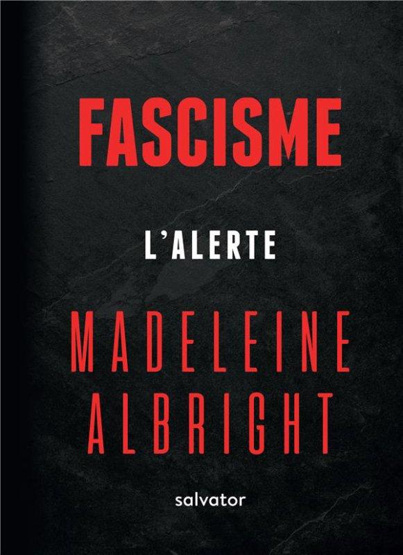 Un livre de Madeleine Albright