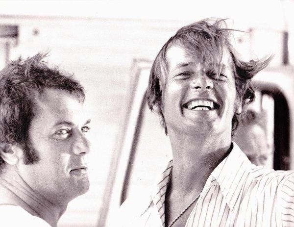 cinéma :  Les mille et une vies de Tony Curtis.   Arte TV