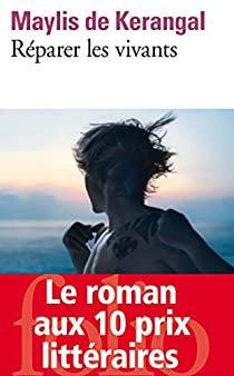 François Busnel - La grande librairie du 20 mai 2020 (suite)