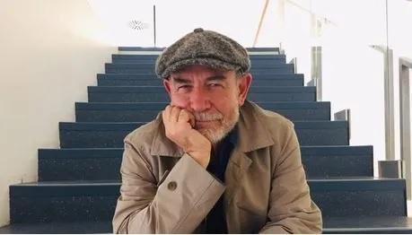 Lorenzo Mattotti.  -   Hubert