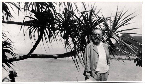 Matisse, voyageur ébloui, documentaire sur Arte