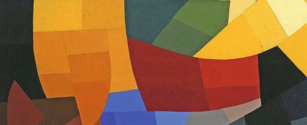 Exposition L'abstraction lumineuse d'Otto Freundlich