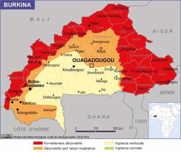Roman Illusions perdues au Burkina Faso