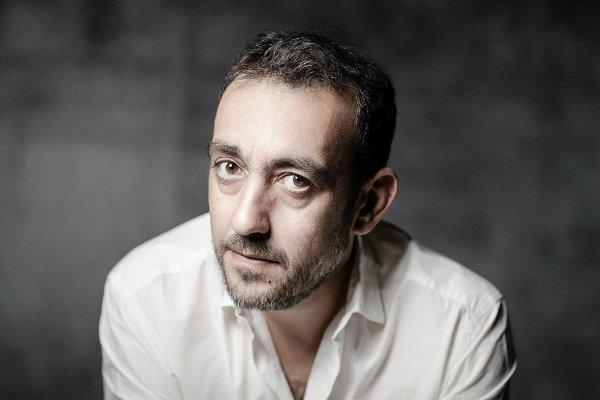 Télé-radio Jérôme Ferrari, après l'obstacle