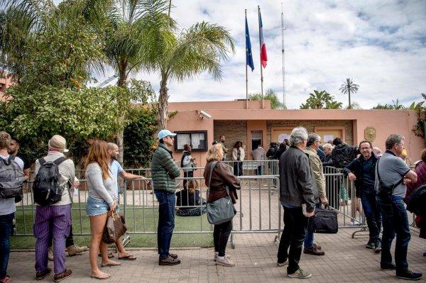 Mission rapatriement Comment la France a exfiltré 250000 personnes depuis le début de l'épidémie