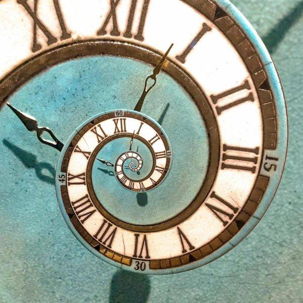 Le «chronoviseur» qui voulait changer le monde