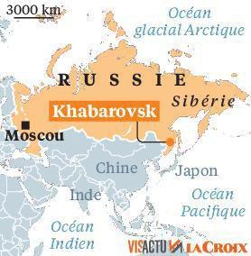 La répression s'intensifie en Russie