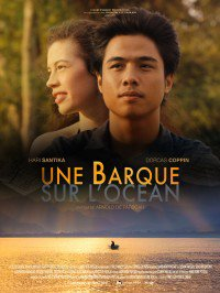 une barque sur l'océan de Arnold de Parscau film français