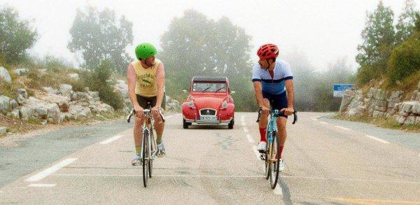 The Climb **  de Michael Angelo Covino  Film américain, 1h36