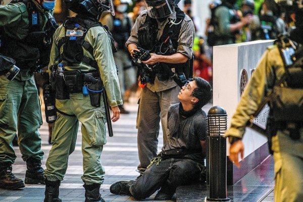 Une implacable «terreur blanche» s'abat sur Hong Kong