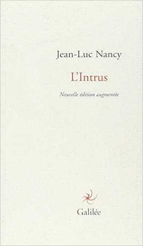 Jean-Luc Nancy, immortel et révolutionnaire