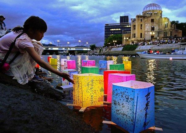 L'horreur de Hiroshima au défi de la mémoire