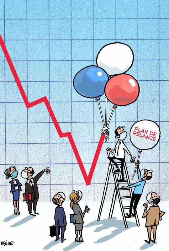 Les entreprises face à la reprise