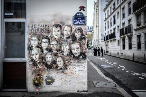 « Charlie Hebdo », Montrouge, Hyper Cacher: les 17 victimes de trois jours sanglants