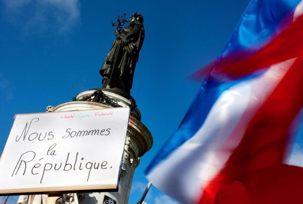 La France et ses doutes sur son «modèle républicain»