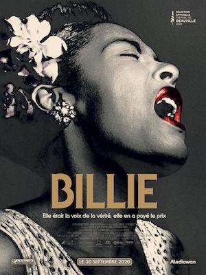 Billie **  de James Erskine  Film américain, 1h32