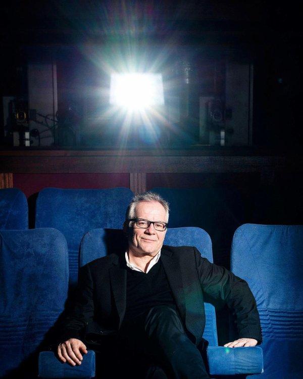 Entretien   «Le cinéma est au c½ur de nos vies»