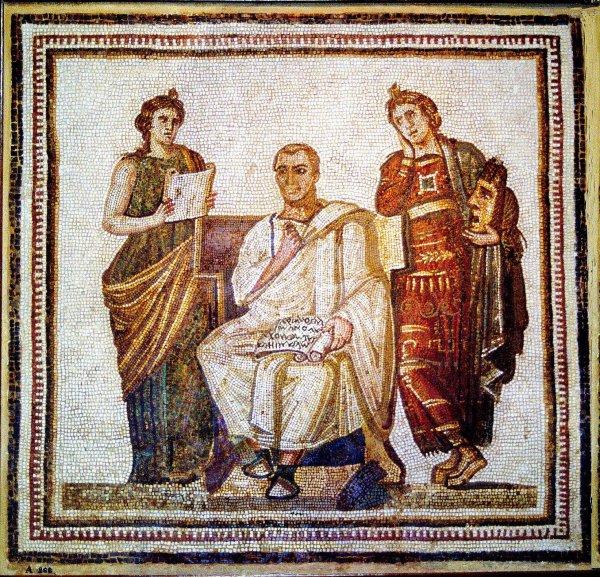 Deux mille ans de poésie latine