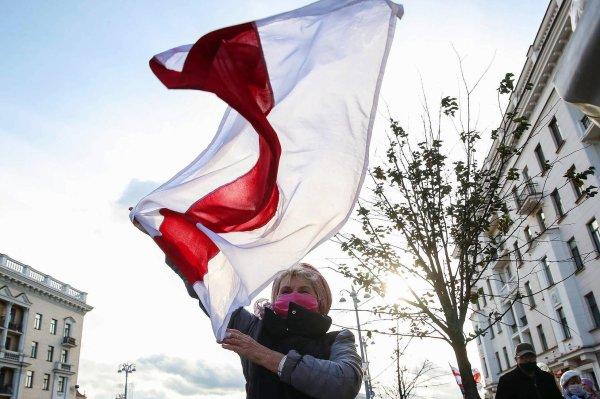 Loukachenko face à l'ultimatum de l'opposition