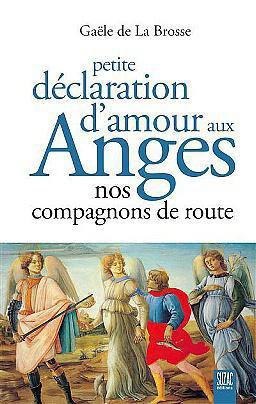 Promenade légère parmi les anges