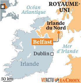 En Irlande du Nord, un chemin étroit vers la réconciliation