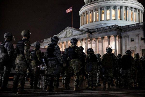 Qui sont les émeutiers du Capitole ?