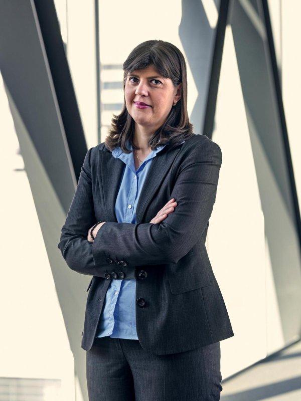 Laura Kövesi «La corruption est un crime très difficile à identifier»