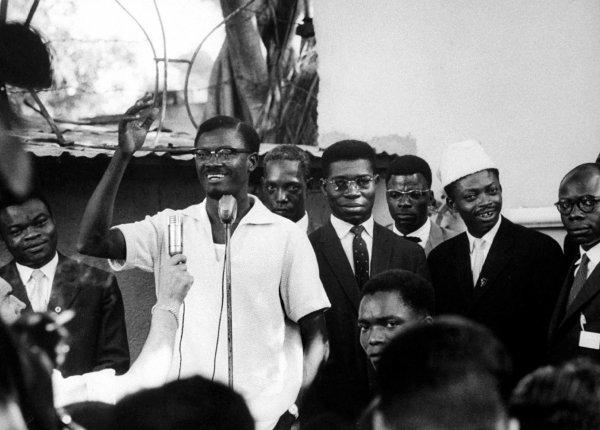 Marianne Meunier. Patrice Lumumba, enquête sur un assassinat