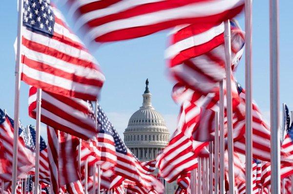 L'espoir d'un nouveau départ pour l'Amérique