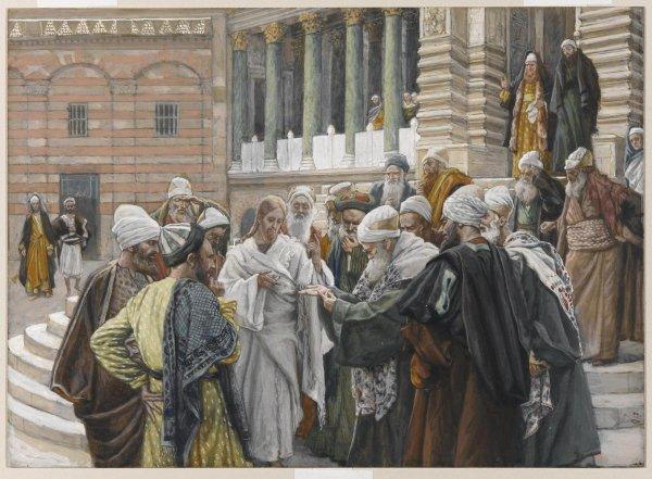 Caroline Celle,  Les valeurs de la laïcité dans la Bible