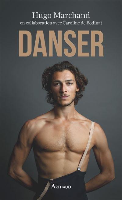 Danser,  Hugo Marchand
