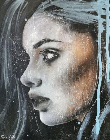 Flore Betty artiste