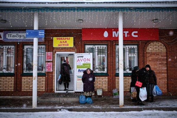 Reportage - Dans les camps de Poutine, enquête sur les colonies pénitentiaires russes  (2)