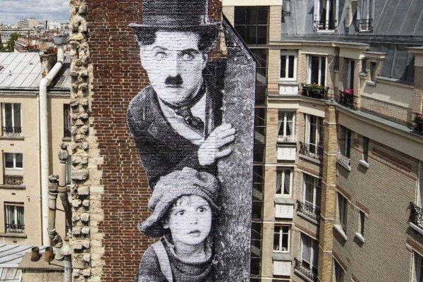 Paris street-art