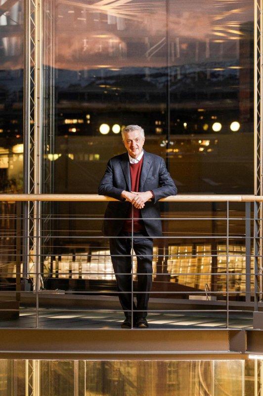 interview : Filippo Grandi «L'humanitaire, c'est être au contact du pire comme du meilleur»