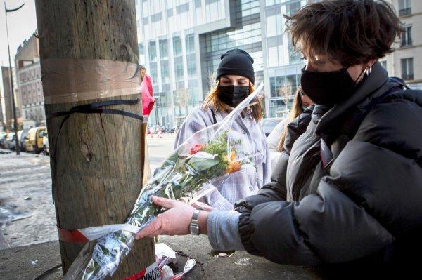 La mémoire des morts de la rue