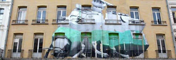 street art à Lille