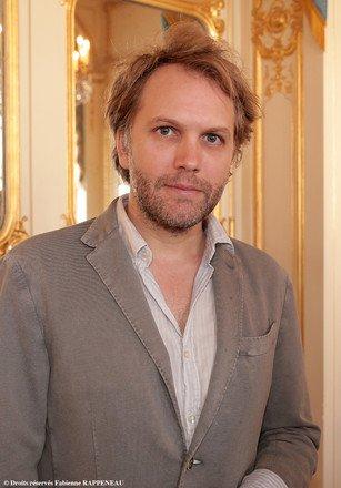 Florian Zeller The Father