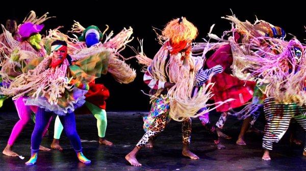 Danse :  La Biennale de Lyon ouvre le bal
