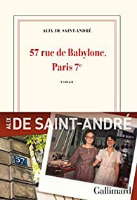 Franois Busnel : La Grande librairie du 26 mai 2021