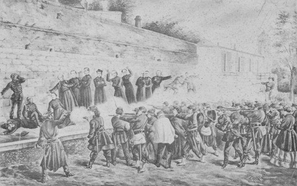 Le massacre de la rue Haxo