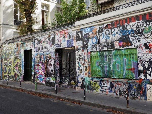 La maison de Gainsbourg va être transformée en musée en 2021 !