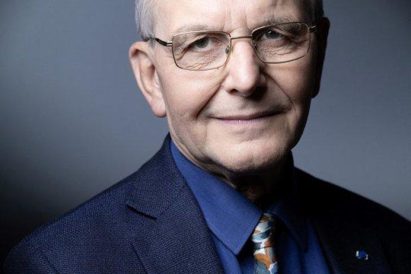 Axel Kahn, mort d'un homme « raisonnable et humain »