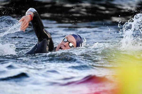 Les nageurs en eau libre, ambassadeurs du sport nature