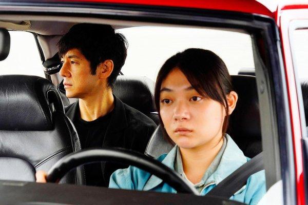 Drive My Car ****  de Ryusuke Hamaguchi