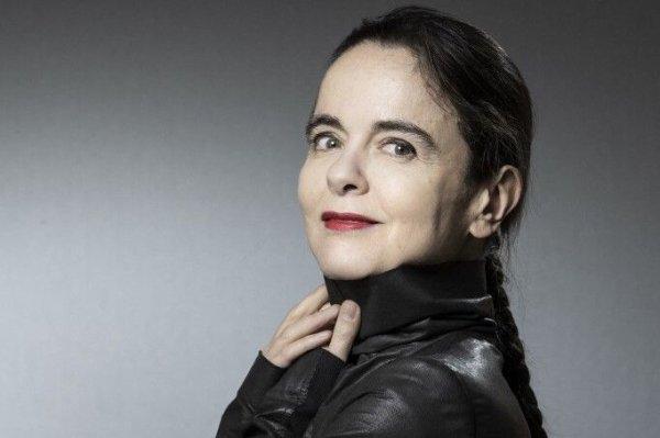 Amélie Nothomb. Premier sang
