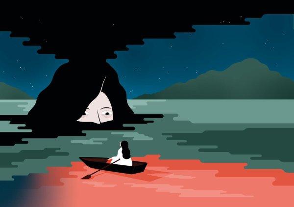 Psychiatrie: soigner autrement  Texte : Joséphine LebardIllustration : Anne-Lise Boutin