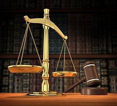 Balance sans justice....